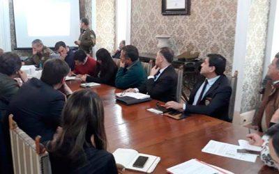 Autoridades refuerzan creación de Juntas de Vigilancia Rural para enfrentar delitos de abigeato