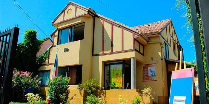 Biblioteca municipal de San Fernando se adjudica recursos para implementar nueva dependencia