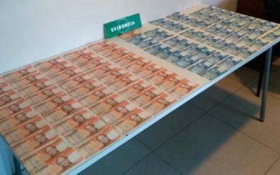 Carabineros de Olivar devuelven más de 1 millón de pesos a un adulto mayor víctima de robo