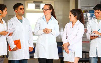 Carrera de Medicina de la UOH fue acreditada en su segundo año de existencia