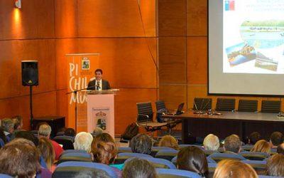Con éxito se desarrolló en Pichilemu el primer Taller del Proyecto GEF de Conservación de Humedales