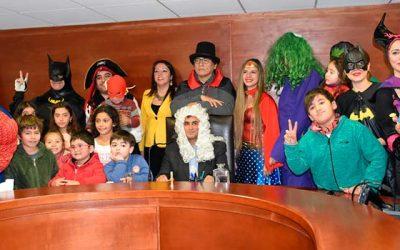 Con juicio al Guasón Corte de Apelaciones de Rancagua celebra el día del patrimonio
