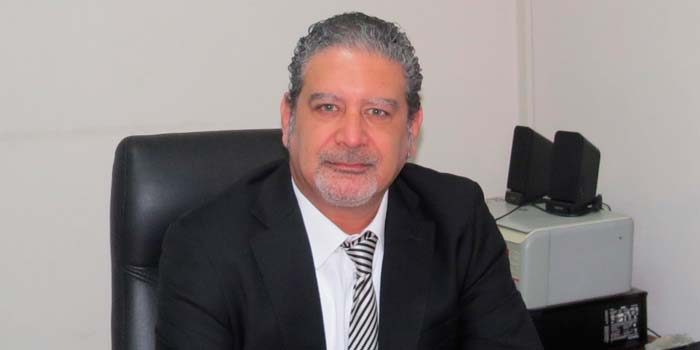 Daniel Fernández asume como seremi de Minería