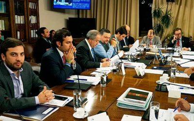 Diputado Raúl Soto llamó al Gobierno a realizar cambios profundos al sistema de pensiones