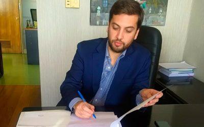Diputado Raúl Soto