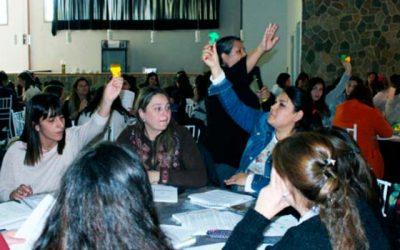 Educadoras de Integra profundizan sus conocimientos en jornada de formación