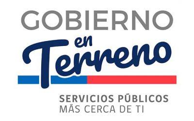 Este viernes más de 15 Servicios Públicos participarán de Gobierno en terreno en Chépica