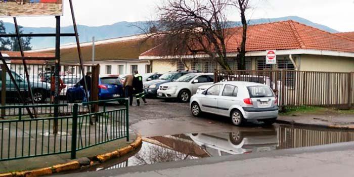 Se suspende corte de tránsito programado para calle Carelmapu