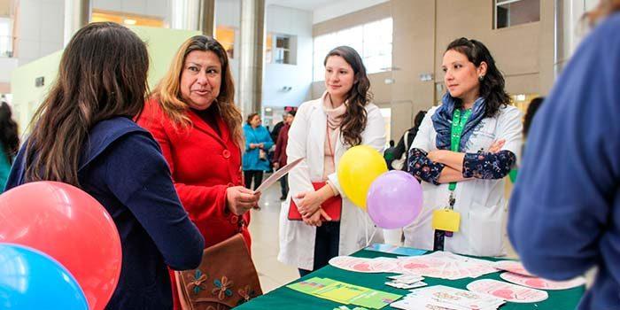 HRLBO celebra semana del riñón este año con el slogan Salud de la mujer y riñón, incluir, valorar y empoderar