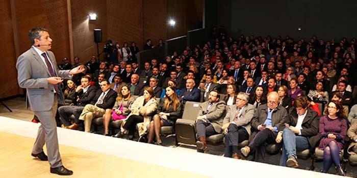 Intendente Masferrer trazó los principales desafíos para la Región de OHiggins