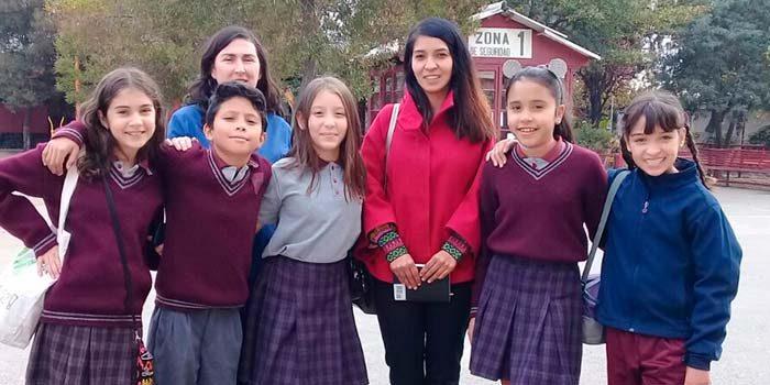 Investigación UOH con Colegio Manso de Velasco se adjudicó Academia Científica Escolar Explora