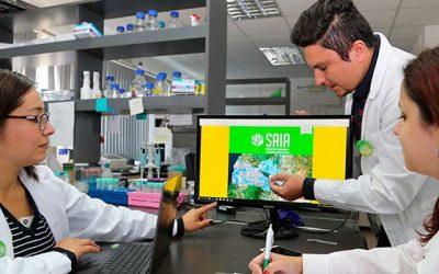 Jóvenes científicos de la Región de OHiggins crean el primer asistente virtual para la agricultura
