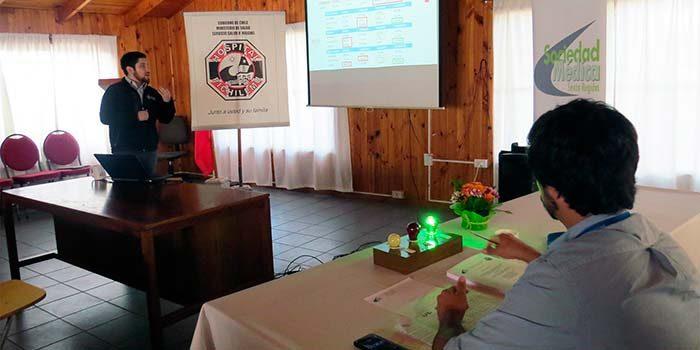 Médicos generales de zona de todo el país se reúnen en Pichilemu en jornada científica