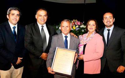 Municipio de San Fernando distingue a su hijo y ciudadano ilustre 2018