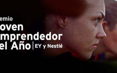 Nestlé y EY abren convocatoria para premiar a jóvenes emprendedores