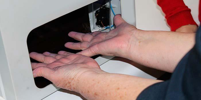 OMS y Hospital de Rancagua celebran día Internacional de lavado de manos