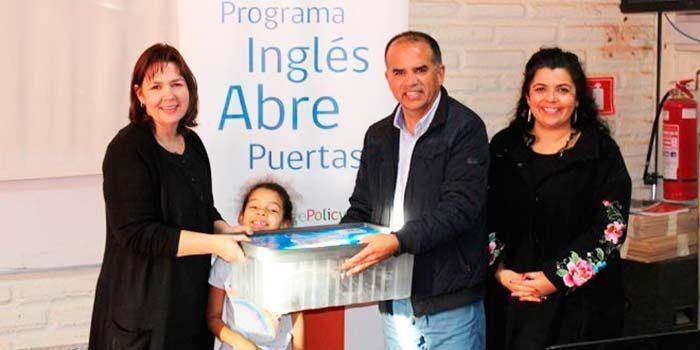Pichilemu recibe Robots VEX donados por la Embajada de Estados Unidos