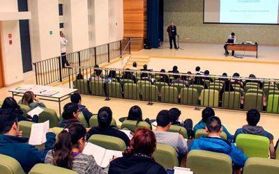 Realizan Curso de Ortopedia y Traumatología en Hospital Regional