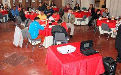 Realizan encuentro de Integración y Bienvenida del Programa Calle