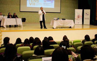 Realizan jornada nacional de Medicina Intensiva en Hospital Rancagua