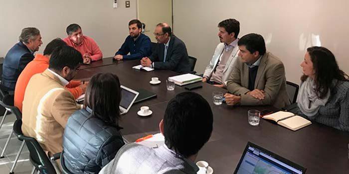 Se constituye mesa de trabajo para impulsar proyecto universitario en Rengo