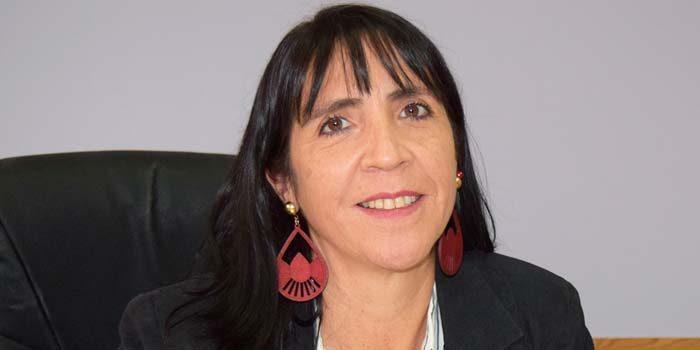 Sofía Felmer asume dirección regional del INIA Rayentué