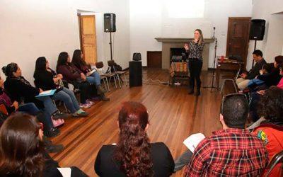 Universidad de OHiggins implementará cursos de extensión sobre Músicas y ritmos de brasil
