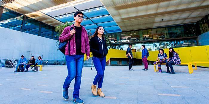 Universidad de OHiggins se posiciona entre las universidades con mayor cantidad de primeras preferencias a nivel nacional