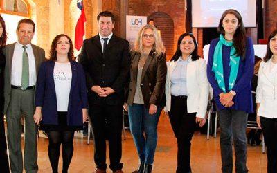 UOH aborda los derechos de las personas con discapacidad en seminario realizado en Peralillo