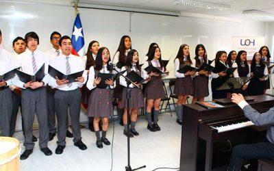 UOH implementará diplomado en Dirección de Coros Escolares