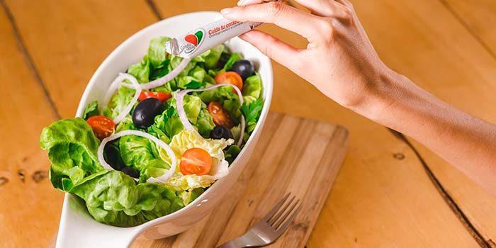 7 alimentos para bajar el colesterol en invierno