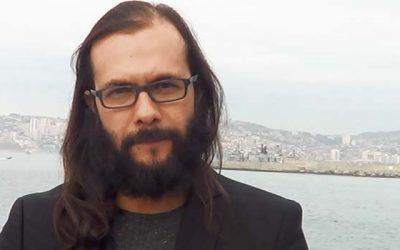 Marcelo Lagos dictará hoy miércoles charla en Rancagua