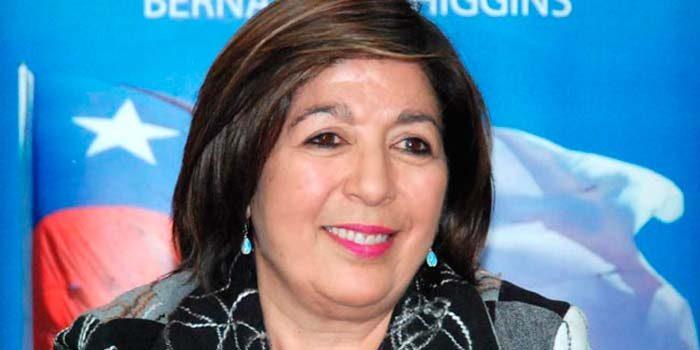 Asume nueva directora regional de la Prodemu en OHiggins