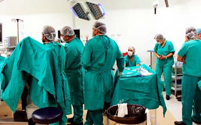 Botox, una nueva técnica terapéutica para tratar la vejiga hiperactiva