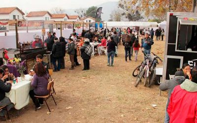 Celebración día del patrimonio cultural en palmilla