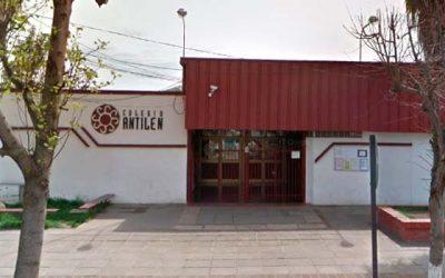 Colegio Antilén de Rengo