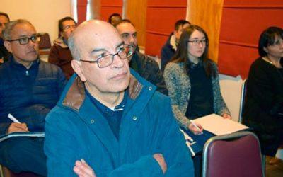 Colegio Médico Rancagua se capacita en temáticas de la Compin
