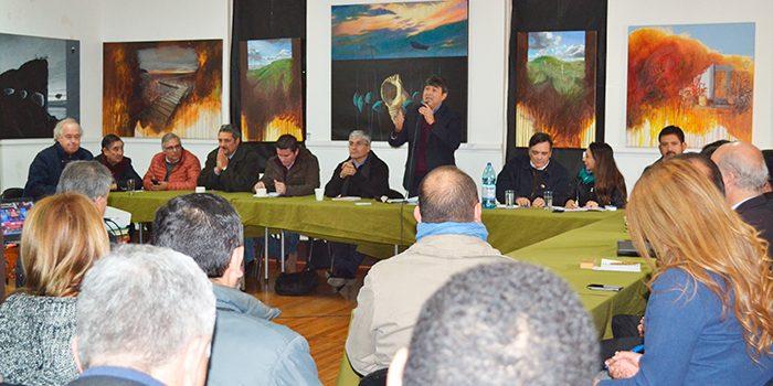 Comisión de Turismo del Consejo Regional sesiona en Pichilemu