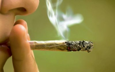 Consumo de droga recreativa podría exponer a los adolescentes a riesgos extremos