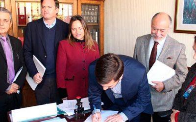 Diputado Raúl Soto presentó proyecto de ley que reforma Responsabilidad Penal Adolescente