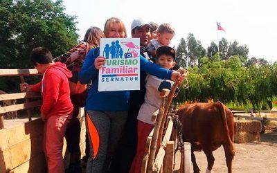Dirección de Turismo hace llamado para que los municipios de la región postulen al programa Turismo familiar del Sernatur