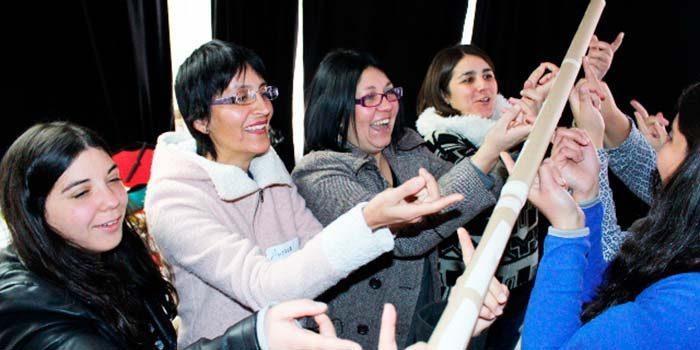 Directoras de Integra adquieren herramientas para la calidad educativa