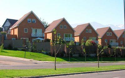 El 45,87% de las viviendas de conjuntos habitacionales recepcionadas está en la Región Metropolitana