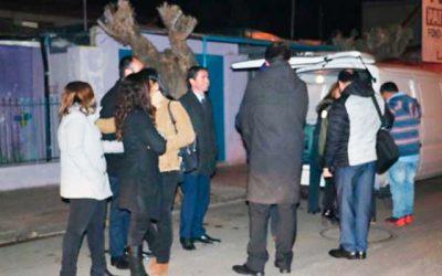 El lunes comenzó a funcionar albergue provincial para personas en situación de calle