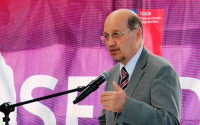 Fallece director nacional del Senda