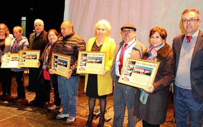 Fenats base hospital San Fernando realiza emotivo reconocimiento a funcionarios que se acogieron a retiro voluntario