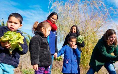 Jardín de Integra rescata tradiciones campesinas