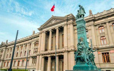 Jueces penalistas de la Región de OHiggins presentarán libro en Santiago