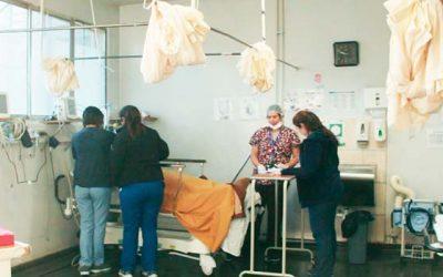 Más de 100 cirugías de listas de espera se resolvieron el pasado fin de semana