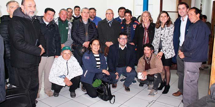 Oficializan Plan de Invierno 2018 destinado a personas en situación de calle
